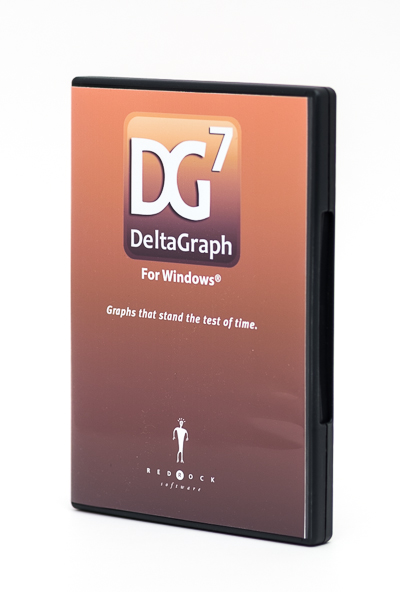 DeltaGraph 7 for Windows - Download
