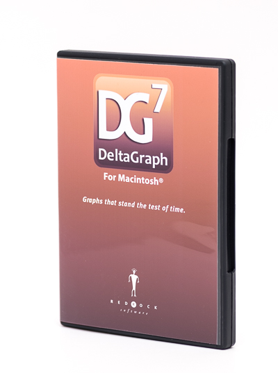DeltaGraph 7 for Macintosh - Download